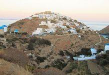 Το ιταλικό «National Geographic» προβάλει 4 νησιά των Κυκλάδων