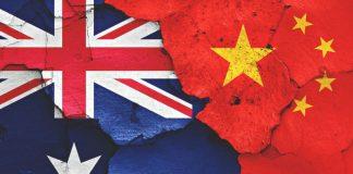 Η Κίνα αναστέλλει τις εισαγωγές αυστραλιανού βοείου κρέατος, εν μέσω της έντασης για τη διαχείριση της πανδημίας