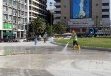 «Ξαναζωντανεύει» από σήμερα η «νέα» πλατεία Ομονοίας