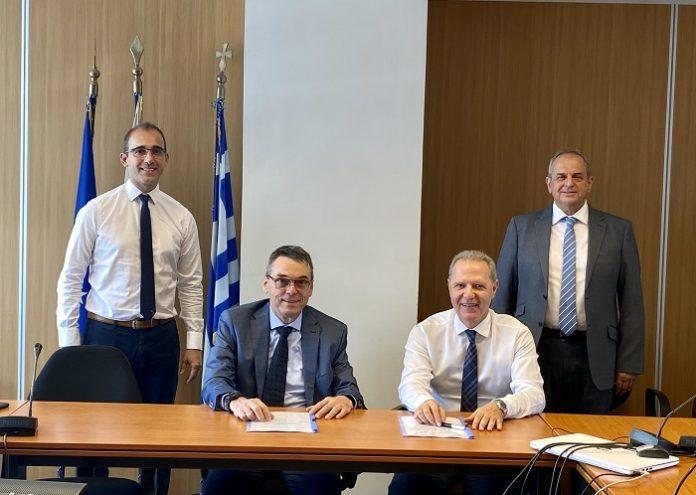 Νέα ανακοίνωση ΥΠΑΑΤ για διασύνδεση των συστημάτων ΟΠΕΚΕΠΕ - ΕΛΓΟ - Στόχος ο καλύτερος έλεγχος της αγοράς