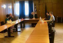Στενότερη συνεργασία Ελλάδας - Ισραήλ στον αγροδιατροφικό τομέα