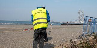 Θεσσαλονίκη: 400 σακούλες με σκουπίδια από την κυριακάτικη βόλτα των πολιτών