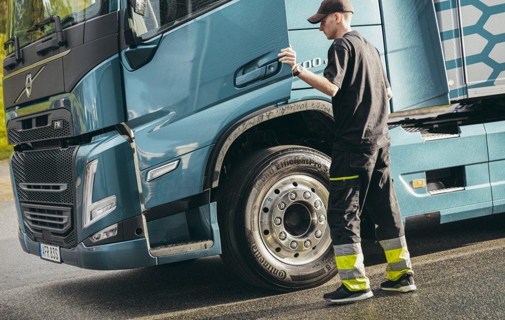 Η Volvo Trucks ξεκινάει και πάλι τη παραγωγή φορτηγών