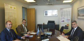 Υπογραφή Μνημονίου Συνεργασίας μεταξύ ΡΑΕ και Ο.Π.Ε.Κ.Ε.Π.Ε.