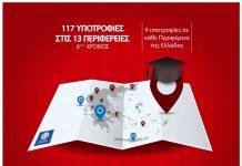 Εννέα υποτροφίες στην ΠΚΠ για προγράμματα σπουδών επαγγελματικής εκπαίδευσης