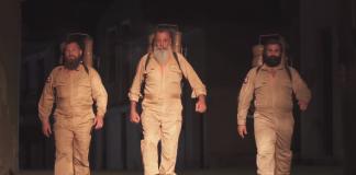 RAKIBUSTERS: Οι...ghostbusters της Κρήτης ψεκάζουν με ρακή (βίντεο)