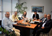 Η αναβάθμιση του ρόλου του ΕΛΓΟ στην ατζέντα συνάντησης εκπροσώπων του Οργανισμού με τον ΣΕΑΜ