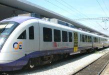 Αχαΐα: «Σφύριξε» και πάλι το τραίνο στο Αίγιο