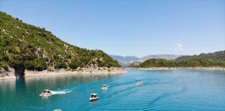Βήματα για την επόμενη μέρα αξιοποίησης της Λίμνης των Κρεμαστών