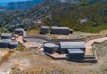 """Δημοπρατείται η κατασκευή οδού προσπέλασης στον """"Τόπο του Βοσκού"""" στα Ανώγεια"""