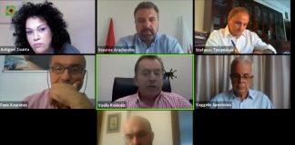 Eκδήλωση ΣΥΡΙΖΑ: Στο επίκεντρο άμεση στήριξη και νέο παραγωγικό συμβόλαιο για την πρωτογενή παραγωγή