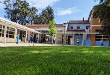 Επαναλειτουργία παιδικού σταθμού, νηπιαγωγείου, δημοτικού σχολείου και Perrotis College