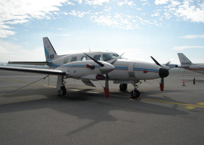 Επιδρομές αντιχαλαζικών αεροπλάνων στον Θεσσαλικό κάμπο