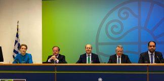 K. Χατζηδάκης: Τα 100 εκατ. ευρώ για την ηλεκτροκίνηση είναι μόνο η αρχή