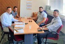 Ομάδα παραγωγών για το καρπούζι της Ηλείας