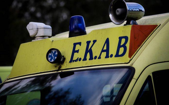 Πάτρα: Παιδί 5,5 ετών νοσηλεύεται διασωληνωμένο μετά από πτώση από καρότσα αγροτικού