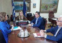 Περ. Δυτικής Ελλάδας: Μέριμνα για αποζημιώσεις και δημιουργία μητρώου ερασιτεχνών αλιέων