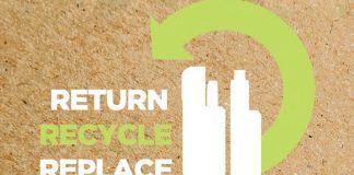 «Πράσινη»συνεργασίαBritish American Tobacco-Nobaccoγια 500τόνους υλικώνπρος ανακύκλωση