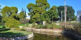 Η προστασία του δάσους Συγγρού στο επίκεντρο της μέριμνας του Δήμου Αμαρουσίου
