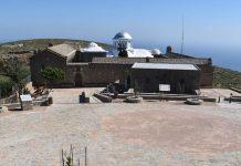 Ψαρά: Άλλαξαν όψη ο δρόμος και ο περιβάλλων χώρος στο μοναστήρι