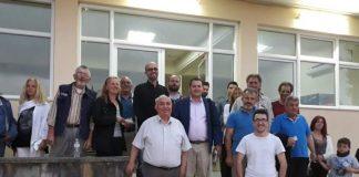 Στα σκαριά Ομάδα Παραγωγών στην Πλατιάνα Ηλείας