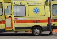 Σώος ανασύρθηκε 53χρονος που καταπλακώθηκε από το τρακτέρ του