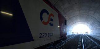 Στην τελική ευθεία η νέα διπλή σιδηροδρομική Κιάτο–Αίγιο–Ροδοδάφνη