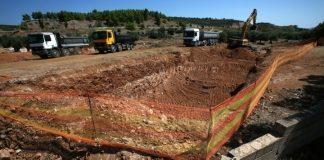 Θεσσαλονίκη: Καθαρισμοί ρεμάτων και αντιπλημμυρικά έργα στο νομό