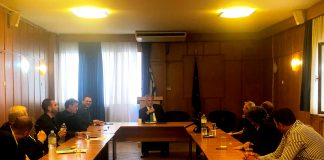 ΥΠΑΑΤ: Συνάντηση με την Εθνική Διεπαγγελματική Οργάνωση Πτηνοτροφίας για τα προβλήματα του κλάδου