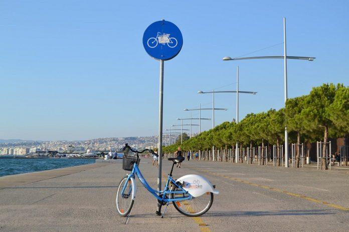 ΥΠΕΝ: Το ποδήλατο ως ασπίδα προστασίας του Περιβάλλοντος και των πολιτών
