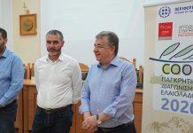 Απονεμήθηκαν τα βραβεία του 6ου Παγκρήτιου Διαγωνισμού Ελαιολάδου