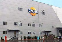 Αυξήθηκε κατά 11,2% ο τζίρος της Chipita