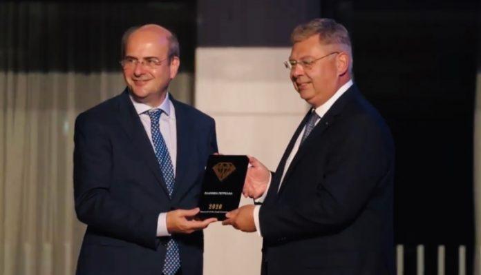 Diamonds of the Greek Economy 2020: Κορυφαία Εταιρεία της τελευταίας δεκαετίας στην Ελλάδα τα ΕΛΠΕ