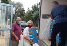 Δωρεάν φέτα σε φιλανθρωπικές οργανώσεις σε Ελλάδα και ΗΠΑ από τον ΕΛΓΟ