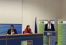 Κ. Χατζηδάκης: «Ρήτρα κλιματικής αλλαγής σε όλα τα νομοσχέδια»