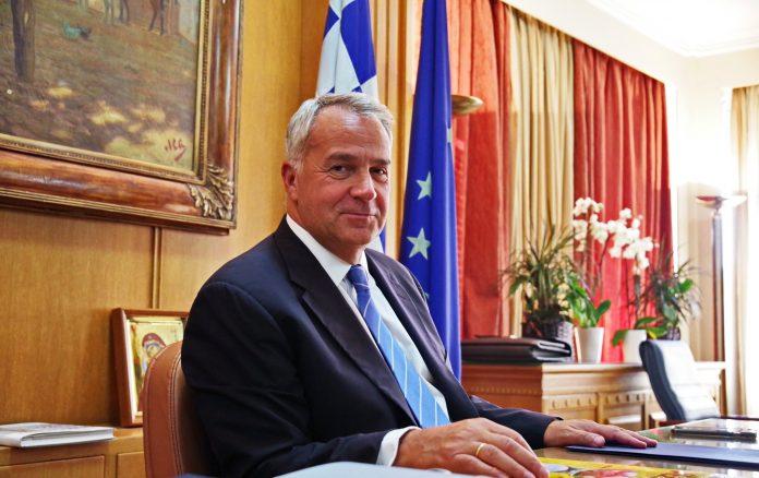Μ. Βορίδης: «Πλησιάζει η ώρα του 7χίλιαρου»