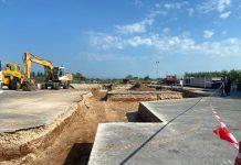 Σε νέες εγκαταστάσεις επενδύει ο ΑΣ Νέος Αλιάκμων