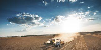 Η New Holland Agriculture γιορτάζει 125 χρόνια ιστορίας