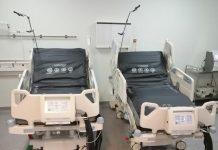 ΟΚΑΑ: Παράδοση δύο κλινών ΜΕΘ στο Πανεπιστημιακό Γενικό Νοσοκομείο «ΑΤΤΙΚΟΝ»