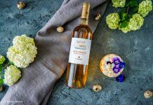 Όταν η Αφροδίτη συναντήσει το Διόνυσο... τα σαμιώτικα κρασιά θα είναι εκεί!