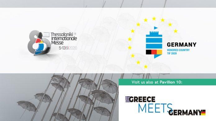 Πλούσιο το πρόγραμμα των σχεδιαζόμενων εκδηλώσεων του Ελληνογερμανικού Επιμελητηρίου για την 85η ΔΕΘ