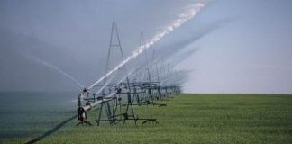 Πράσινο φως για τον εκσυγχρονισμό του αρδευτικού δικτύου του ΤΟΕΒ Σερβίων