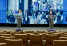 Συμφωνία των 27 για το ιστορικό σχέδιο ανάκαμψης - Πάνω από 70 δισ. ευρώ. στην Ελλάδα