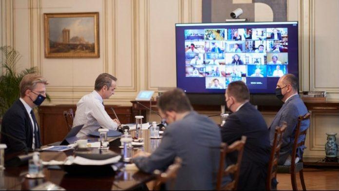 Υπουργικό Συμβούλιο: Ποιοι αναλαμβάνουν το σχέδιο για την ανάκαμψη - Σε δημόσια διαβούλευση τη Δευτέρα η πρόταση της επιτροπής Πισσαρίδη