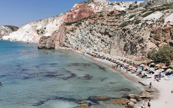 Άδειασαν οι μεσογειακές χώρες από τουρίστες - Μείωση 76,9% το 1ο εξάμηνο του 2020 για την Ελλάδα
