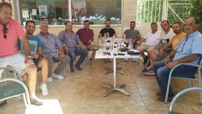 Σε δύο ημέρες η ανακοίνωση για το συντονιστικό της ελιάς Καλαμών