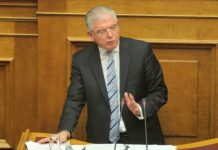 Αν. Λυκουρέντζος: «Ο ΕΛΓΑ θα αποζημιώσει τους αγρότες ανάλογα με τα όσα προβλέπει ο κανονισμός του»