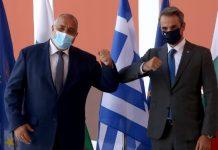 Κυρ. Μητσοτάκης: Η επένδυση αυτή θα μετατρέψει το λιμάνι της Αλεξανδρούπολης σε ενεργειακό κόμβο παγκόσμιας εμβέλειας (βίντεο)