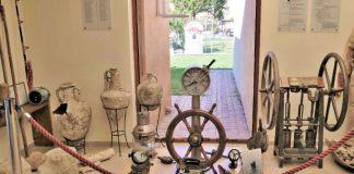 Μουσείο αλιευτικών σκαφών και εργαλείων στα Μουδανιά