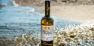Σαμιώτικο κρασί για τις βραδιές του Αυγούστου προτείνει ο ΕΟΣ Σάμου
